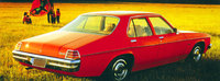 1968 Holden Kingswood Picture Gallery