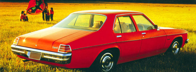 Picture of 1968 Holden Kingswood