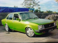 Picture of 1982 Holden Gemini, exterior, gallery_worthy