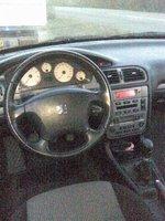 Picture of 2004 Peugeot 406, interior