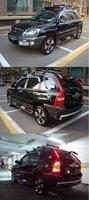 2005 Kia Sportage LX V6 4WD, MY TEAGE IN KOREA..., exterior