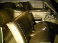 Picture of 1968 Pontiac Tempest, interior