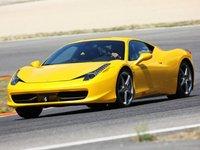 2010 Ferrari 458 Italia Base, Ferrari_458_Italia_2011, exterior, gallery_worthy