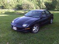 1998 Pontiac Sunfire Overview