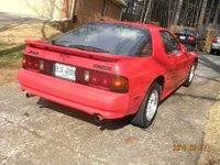 Picture of 1990 Mazda RX-7 GXL, exterior