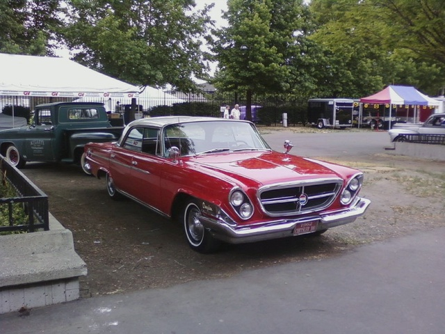 Picture of 1962 Chrysler 300