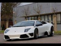Picture of 2008 Lamborghini Murcielago, exterior, gallery_worthy