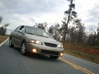 Picture of 2001 Nissan Sentra SE, exterior, gallery_worthy