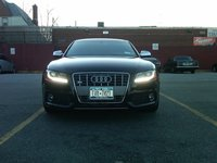 Picture of 2010 Audi S5 4.2 quattro Premium Plus Coupe AWD, exterior, gallery_worthy