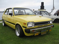 Picture of 1983 Toyota Starlet
