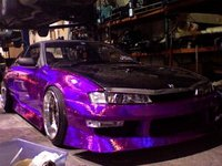 1998 Nissan Silvia, drippin stains when i switch lanes., gallery_worthy