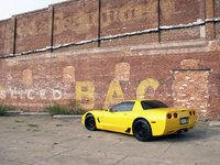 2001 Chevrolet Corvette Z06, Z06 Corvette. Sold and i miss it dearly., exterior