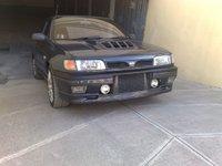 1990 Nissan Pulsar Gti-R, clean, exterior
