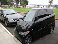 Picture of 2009 Commuter Cars Tango, exterior, gallery_worthy