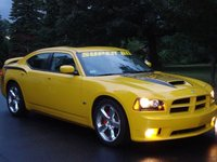 Picture of 2007 Dodge Charger SRT8 RWD, exterior, gallery_worthy