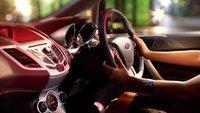 2010 Ford Fiesta, Interior View, interior, manufacturer, gallery_worthy