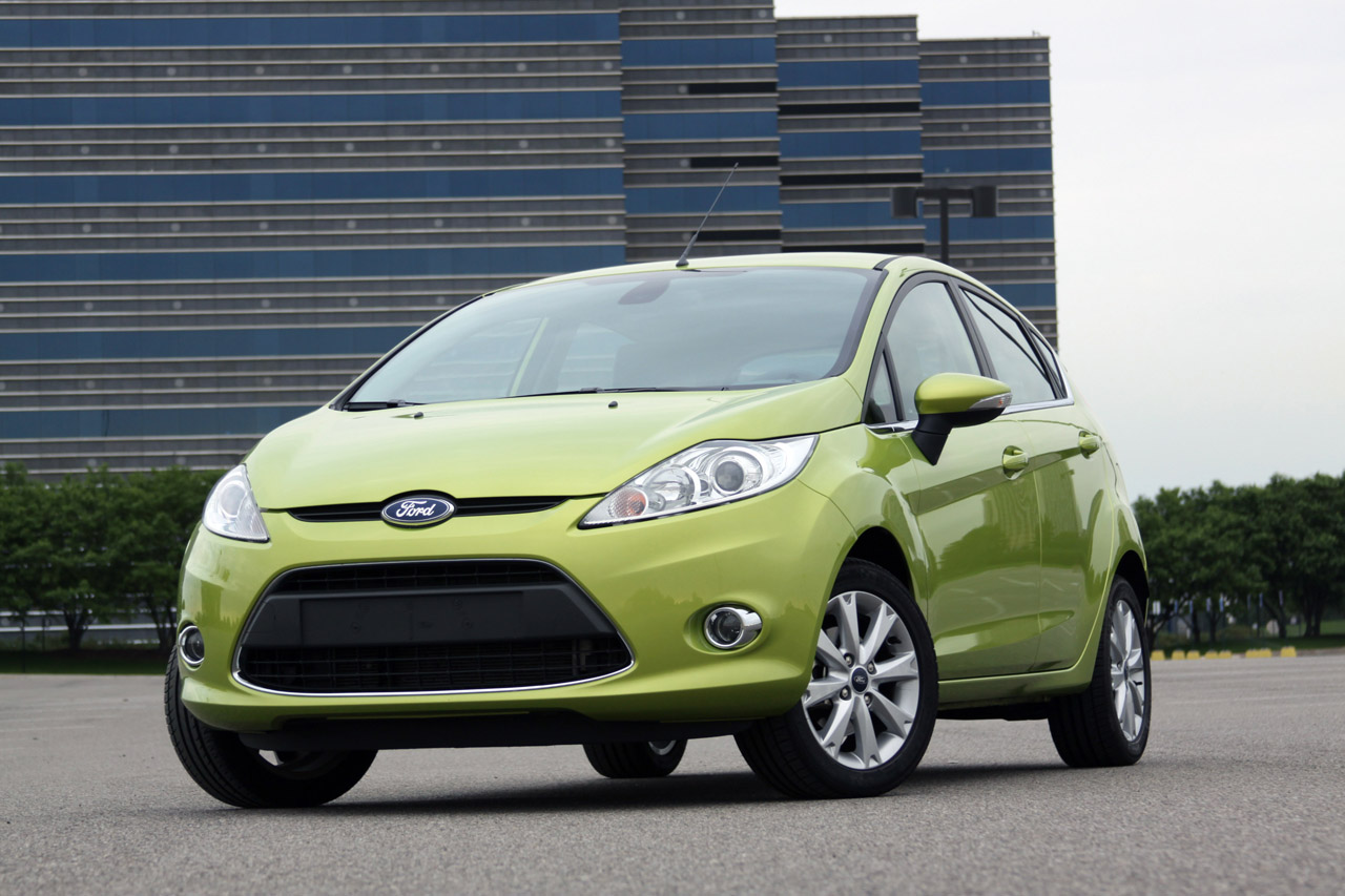2010 ford fiesta review cargurus