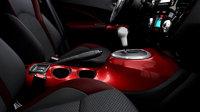 2011 Nissan Juke, Interior View, interior, manufacturer