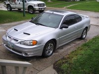 2003 Pontiac Grand Am GT1 Coupe, This is my new car, it was pretty plain when I got it.  Looks way nicer now but once again it will be different in about a week from now (May 20) so I'll have ...