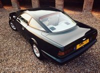 1992 Aston Martin Virage Overview