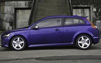 2008 Volvo C30, Left Side View, exterior, manufacturer
