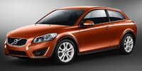 2011 Volvo C30 Picture Gallery