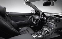 2011 Mercedes-Benz SL-Class, Interior View, interior, manufacturer