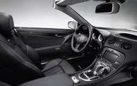 2011 Mercedes-Benz SL-Class, Interior View, manufacturer, interior
