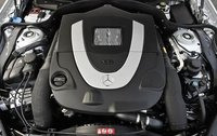 2011 Mercedes-Benz SL-Class, Engine View, manufacturer, engine