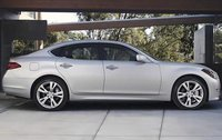 2011 Infiniti M37, Right Side View, exterior, manufacturer