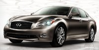 2011 Infiniti M37 Picture Gallery