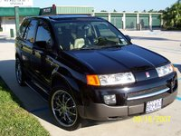 Picture of 2005 Saturn VUE V6, exterior, gallery_worthy