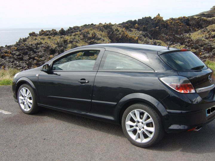 2006 opel astra other pictures cargurus. Black Bedroom Furniture Sets. Home Design Ideas