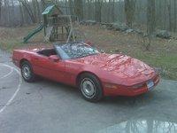 1987 Chevrolet Corvette Convertible, my 1987 Corvette, gallery_worthy
