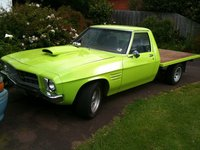 Picture of 1972 Holden Kingswood, gallery_worthy