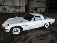 1968 Mazda Cosmo Overview