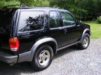 Picture of 2001 Ford Explorer Sport, exterior, gallery_worthy