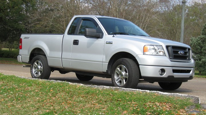 2008 ford f 150 transmission problems complaints html. Black Bedroom Furniture Sets. Home Design Ideas