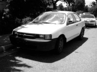 Picture of 1994 Toyota Tercel 2 Dr DX Coupe, exterior