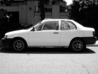 Picture of 1994 Toyota Tercel 2 Dr DX Coupe, exterior, gallery_worthy