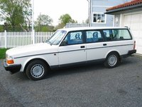 1992 Volvo 245 Picture Gallery