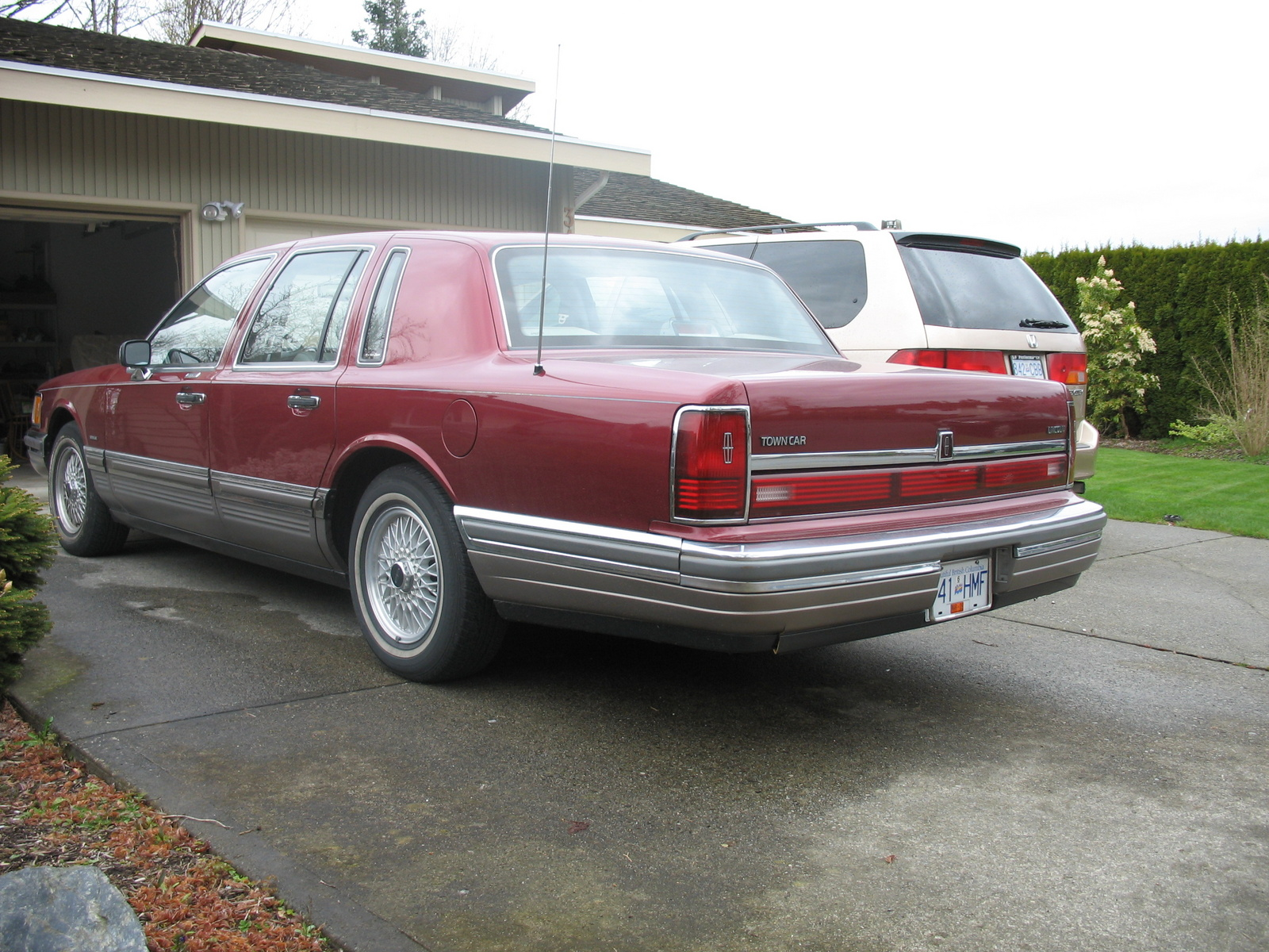 1990+lincoln+town+car+for+sale