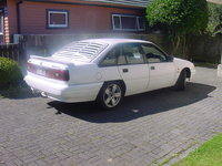 Picture of 1992 Holden Commodore, exterior, gallery_worthy