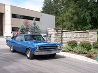 1969 Dodge Dart picture, exterior