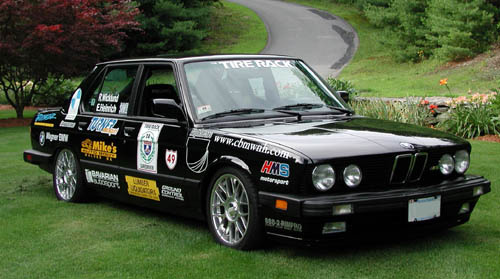 Picture of 1991 BMW M5