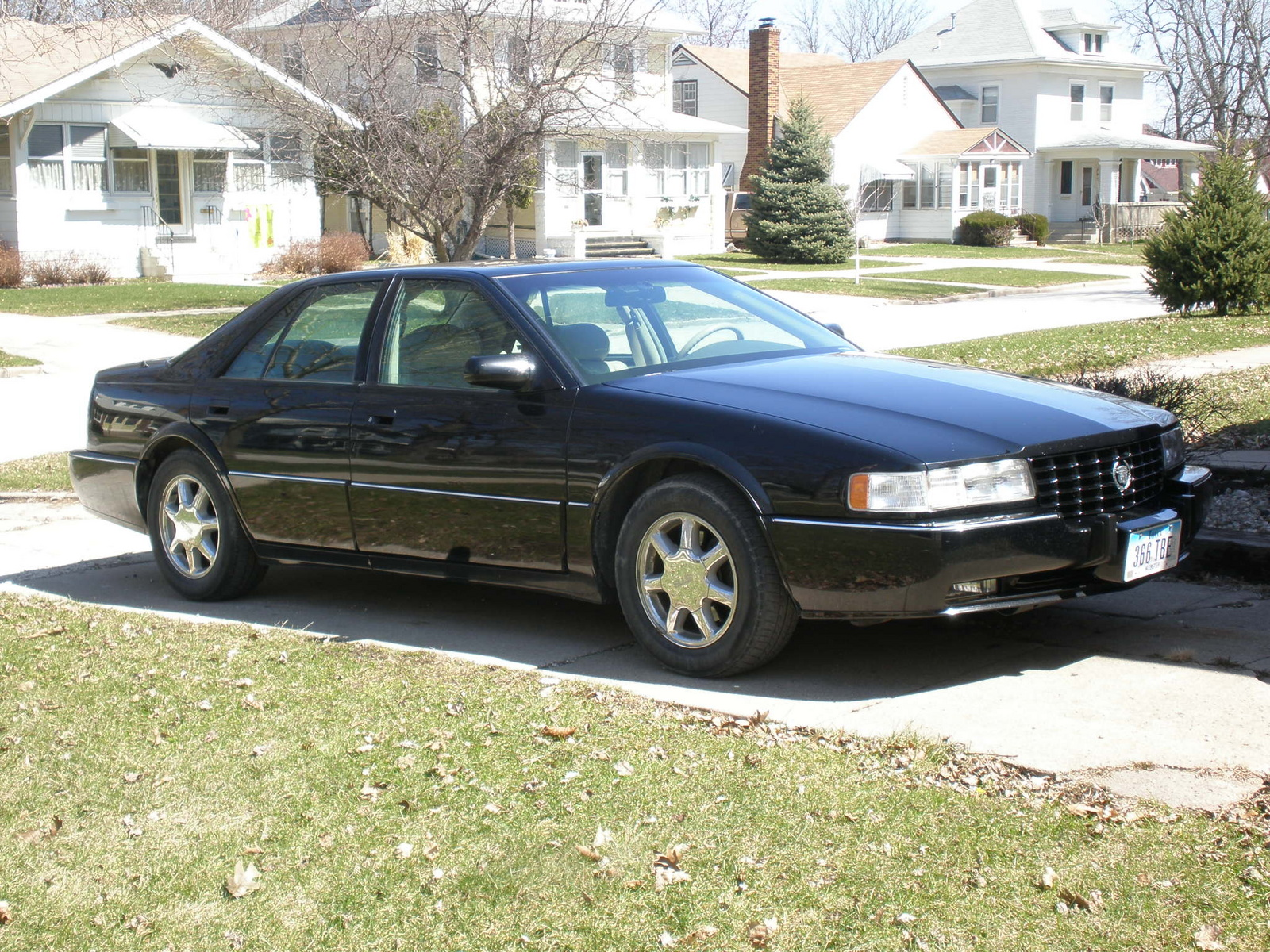 Picture of 1997 Cadillac Seville STS