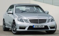 Picture of 2010 Mercedes-Benz E-Class, exterior, gallery_worthy
