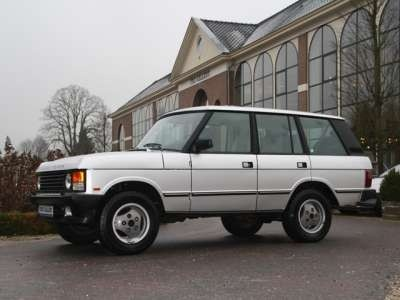 Picture of 1987 Land Rover Range Rover