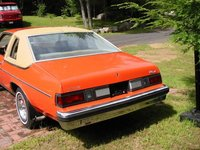 Picture of 1976 Oldsmobile Omega, exterior