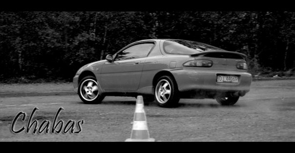 Picture of 1995 Mazda MX-3 2 Dr STD Hatchback, exterior, gallery_worthy